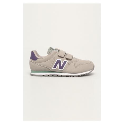 New Balance - Detské topánky YV500TGP