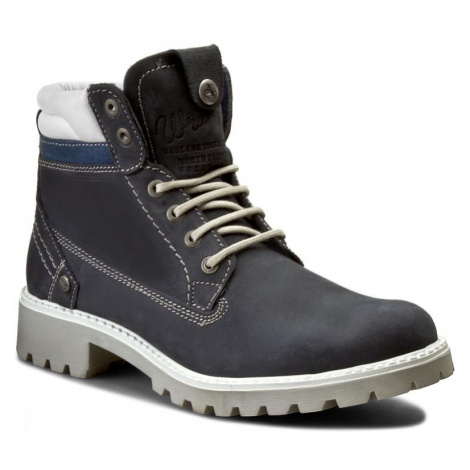 Outdoorová obuv WRANGLER