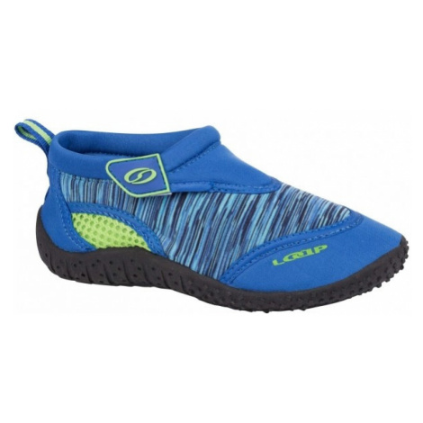 Loap SMART modrá - Detská obuv do vody