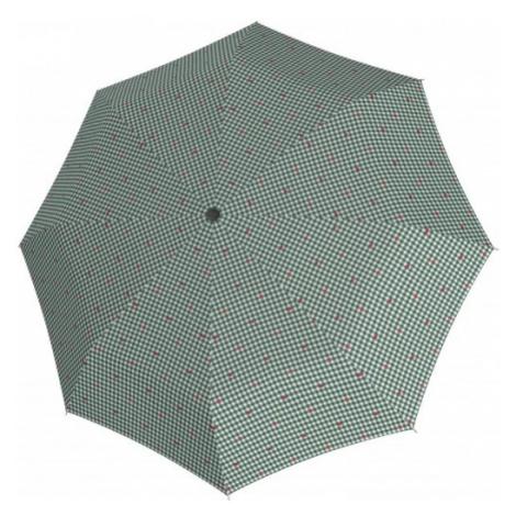 Doppler Dámsky skladací dáždnik Special Mini Herzerl 7000275H02