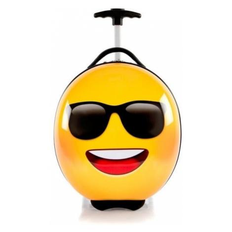 Heys Detský cestovný kufor e-Motion Sunglasses 13 l
