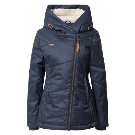 Ragwear Zimná bunda 'Gordon A'  námornícka modrá