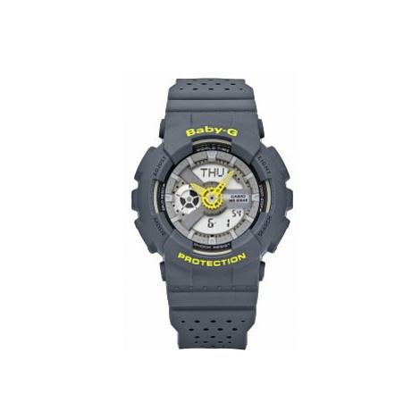 Dámske hodinky Casio BA-110PP-8A
