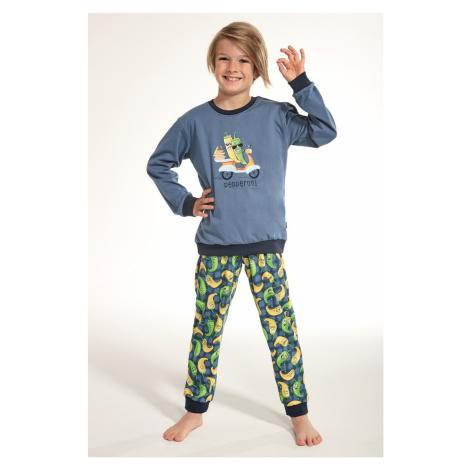 Chlapčenské pyžamá Cornette