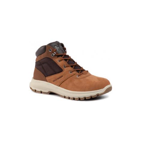 Helly Hansen Trekingová obuv Montreal V2 114-25.741 Hnedá