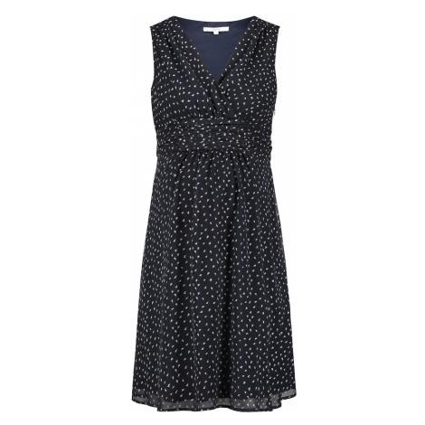 Noppies Letné šaty 'Liane'  námornícka modrá
