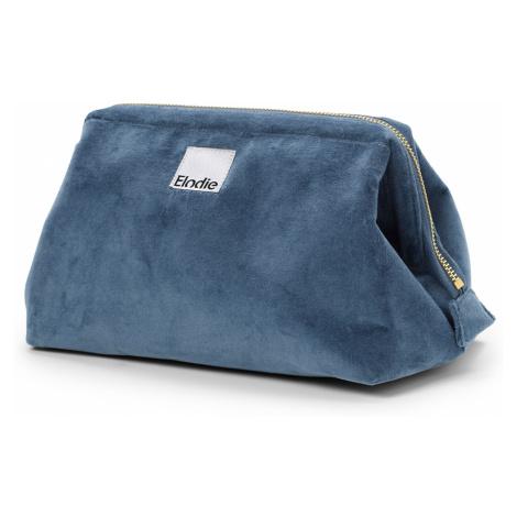 ELODIE DETAILS Príručná taška Zip&Go Tender Blue