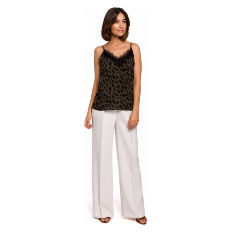 Stylove Woman's Trousers S203