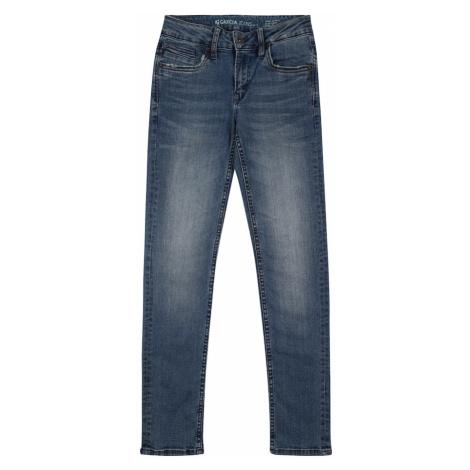 GARCIA Džínsy 'TAVIO'  modrá denim Garcia Jeans