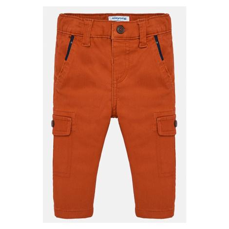 Mayoral - Detské nohavice 80-98 cm