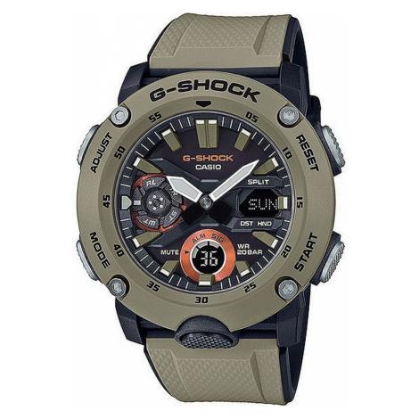 Casio G-Shock Carbon Core Guard