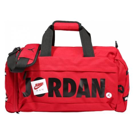 Jordan Kabelky 'Jan'  červená / biela / čierna