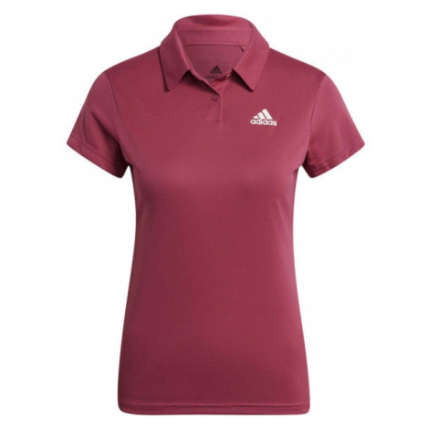 adidas HEAT RDY TENNIS POLO SHIRT - Dámske tenisové tričko