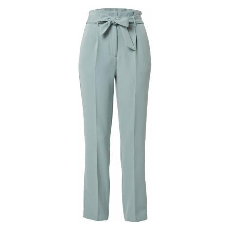 VILA Plisované nohavice 'HERI'  mätová
