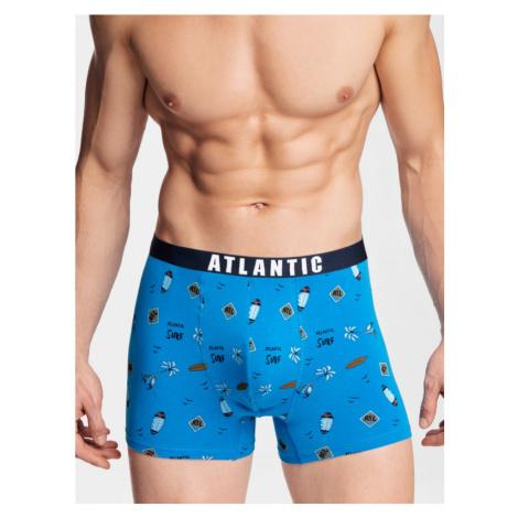 Pánske boxerky Atlantic 2GMH-003 A&2