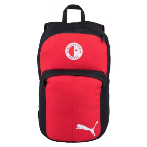 Puma SKS Backpack čierna - Multifunkčný športový batoh
