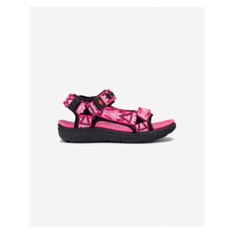 Lee Cooper Outdoor sandále detské Ružová