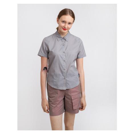 Stüssy Light Ripstop Shirt Taupe Stussy