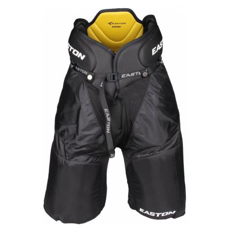 kalhoty Stealth 55S II, JR hokejové barva: černá;velikost oblečení: XL