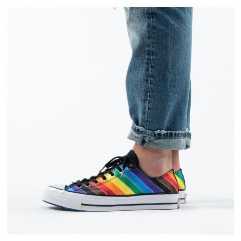 Converse Chuck 70 Low Top Pride 'Pride Never Stops' 167756C