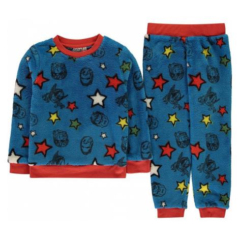 Chlapčenské pyžamo Character
