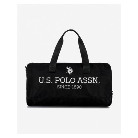 U.S. Polo Assn New Bump Taška Čierna