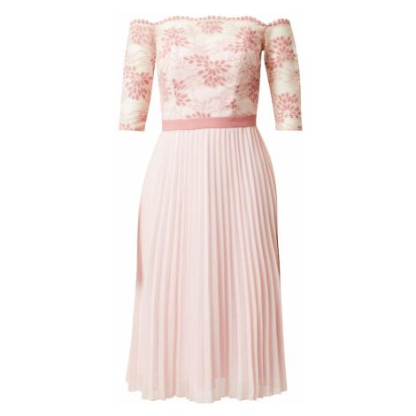 Chi Chi London Šaty 'Selda'  ružová