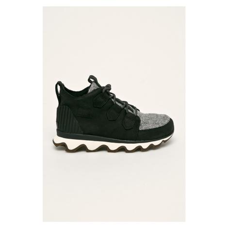 Sorel - Kožená obuv Kinetic Caribou