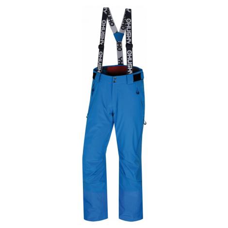 Husky Mitaly modrá, Pánskelyžiarske nohavice