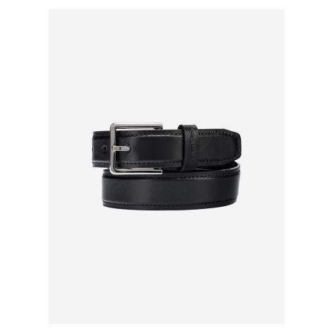 Pásek Calvin Klein Čierna