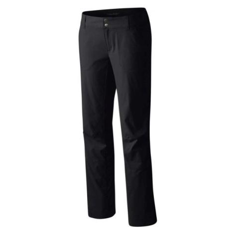 Columbia SATURDAY TRAIL PANT čierna - Dámske outdoorové nohavice