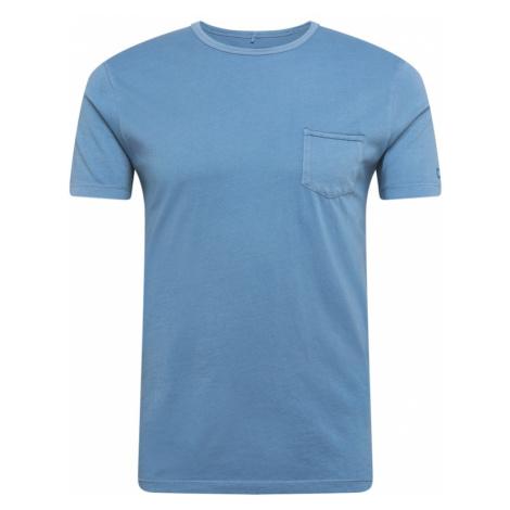 CINQUE Tričko 'CIBENO'  dymovo modrá / námornícka modrá