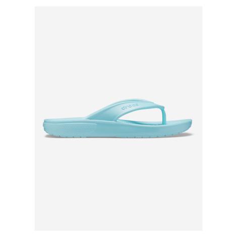 Classic II Žabky Crocs Modrá