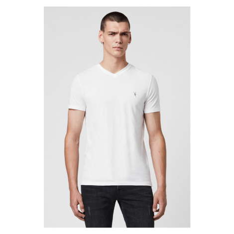AllSaints - Tričko Tonic V-neck