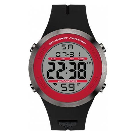 Scuderia Ferrari Digitální hodinky