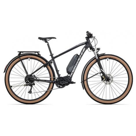 Elektrobicykel Rock Machine 29 Manhattan E50 Touring + Dárček: Zabezpečenie Datatag