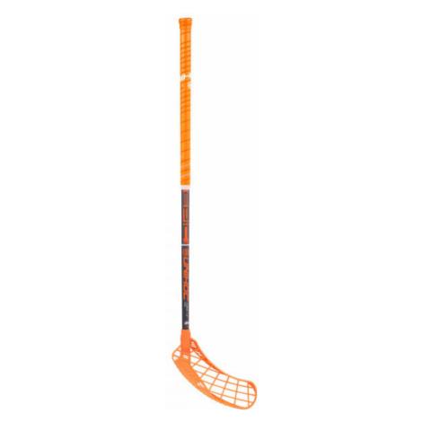 Unihoc EPIC CURVE 1.0 32 - Juniorská florbalová hokejka