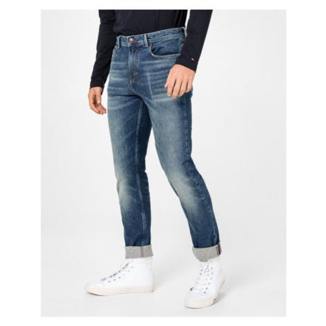 Pánske džínsy slim Tommy Hilfiger