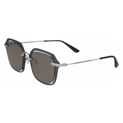 McQ Alexander McQueen Slnečné okuliare  tmavomodrá
