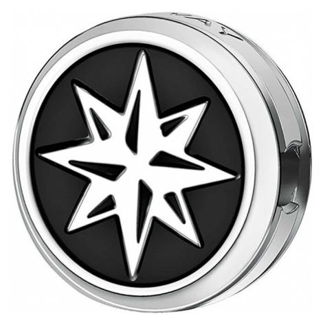 Brosway Oceľový prívesok Compass Rose TJ Man BTJN86