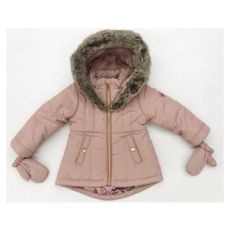 Dievčenské bundy, kabáty a kožuchy Firetrap
