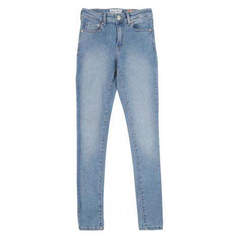 Cars Jeans Džínsy 'ELIZA'  modrá denim