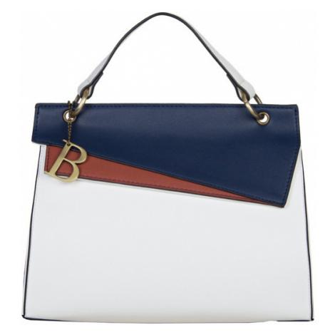 Bulaggi Dámska kabelka Diva handbag White