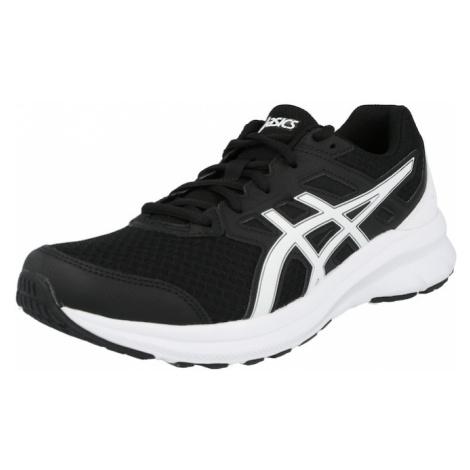 ASICS Bežecká obuv 'JOLT 3'  čierna / biela
