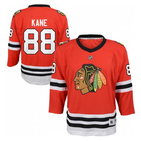 BLACK FRIDAY - Detský dres replika NHL Chicago Blackhawks Patrick Kane 88