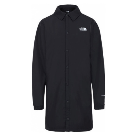 The North Face TELEGRAPHIC COACHES JACKET BLK - Pánska bunda