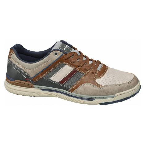 Memphis One - Vychádzková obuv