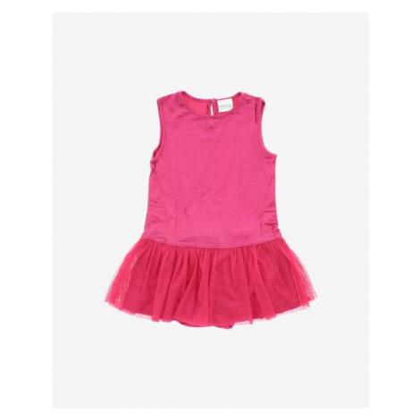 Diesel Šaty detské Ružová