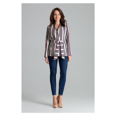 Lenitif Woman's Jacket L061 Pattern 110
