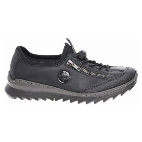 Dámská obuv Rieker M6269-02 schwarz M6269-02